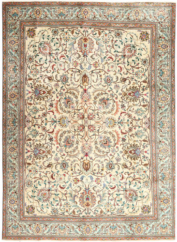 Tabriz tapijt AXVZZZF1229
