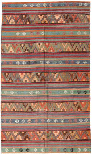 Kilim Turkish carpet XCGZT278
