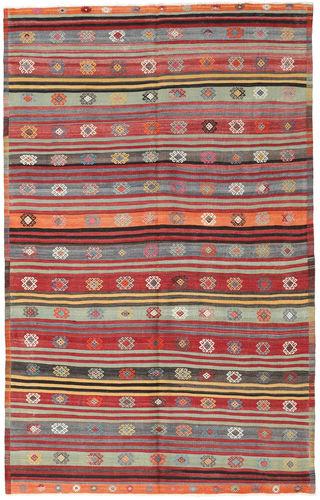 Kilim Turkish carpet XCGZT273