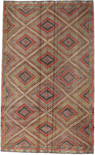 Kilim Turkish carpet XCGZT243
