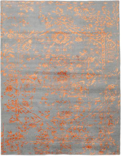 Orient Express - Grey / Orange carpet CVD18915