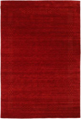 Loribaf Loom Beta - Piros szőnyeg CVD17941