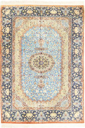 Qum silk carpet AXVZZZL251
