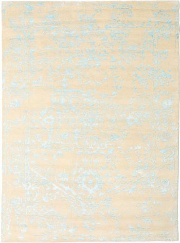 Orient Express - White / Blue carpet CVD18926