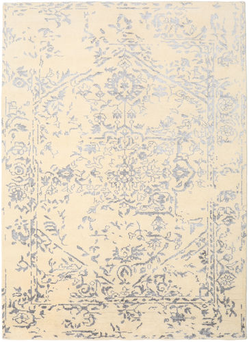 Alfombra Orient Express - Blanco / Gris CVD18900