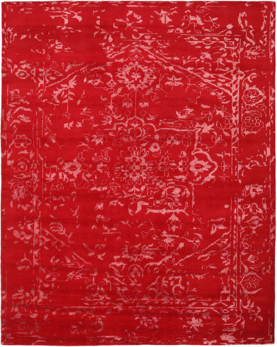 Antique Persian - Red carpet CVD18920