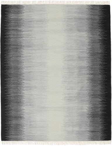 Ikat - Black / Grey carpet CVD17488