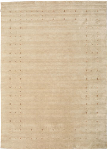 Loribaf Loom Delta - Beige rug CVD18238
