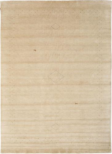 Loribaf Loom Alfa - Beige tapijt CVD18258
