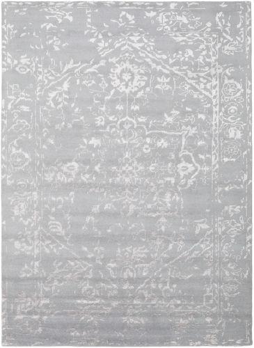 Antique Persian - Grey carpet CVD18909