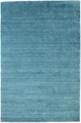 Loribaf Loom Giota - Blau Teppich CVD18291