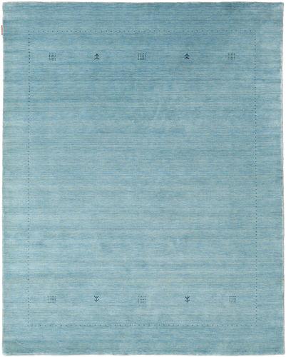Loribaf Loom Giota - Ljusblå matta CVD18050