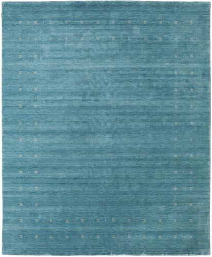 Loribaf Loom Delta - Blå teppe CVD18300