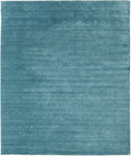 Tapis Loribaf Loom Giota - Bleu CVD18290