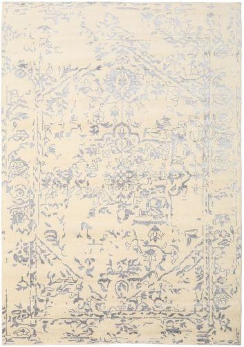 Antique Persian - White / Grey carpet CVD18902
