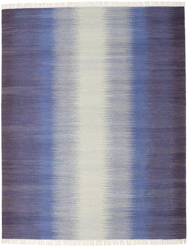 Ikat - Mörk Blå matta CVD17495