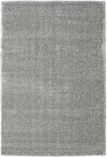Lotus - Zilvergrijs tapijt CVD19938