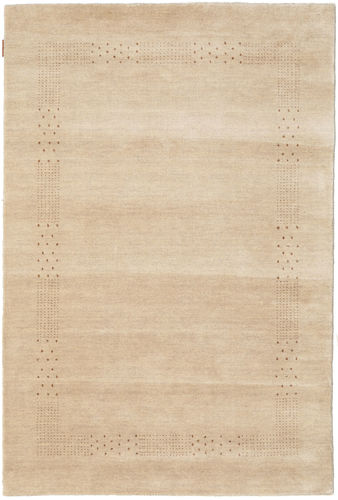 Tapete Loribaf Loom Beta - Bege CVD18256