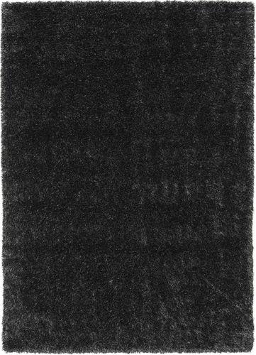 Tapis Lotus - Gris foncé CVD19948