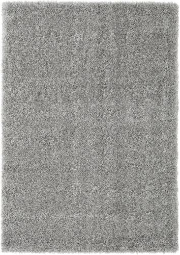 Lotus - 銀灰色 絨毯 CVD19940
