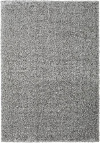 Koberec Lotus - Stříbrnošedá CVD19937