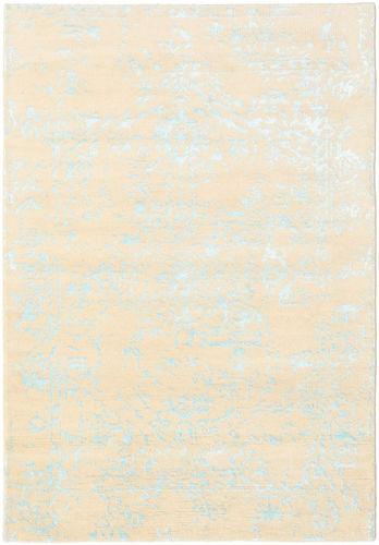Antik Persisk - Vit / Blå matta CVD18928