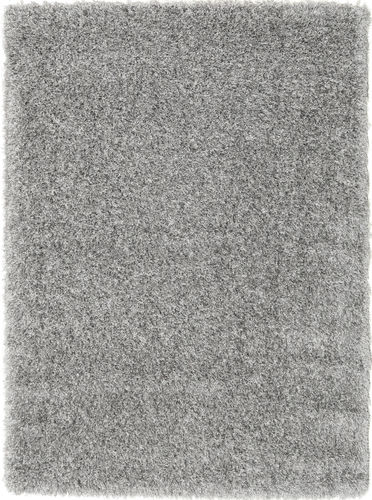 Lotus - Sølvgrå teppe CVD19943