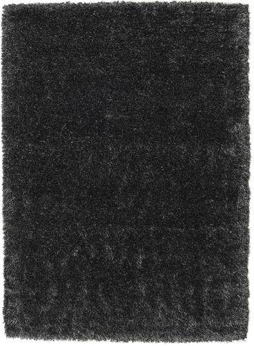 Lotus - Mørk grå teppe CVD19951