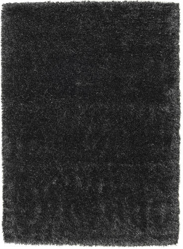 Lotus - 濃いグレー 絨毯 CVD19951