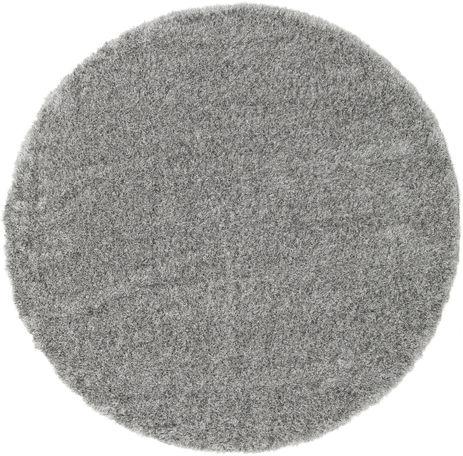 Lotus - Zilvergrijs tapijt CVD19942