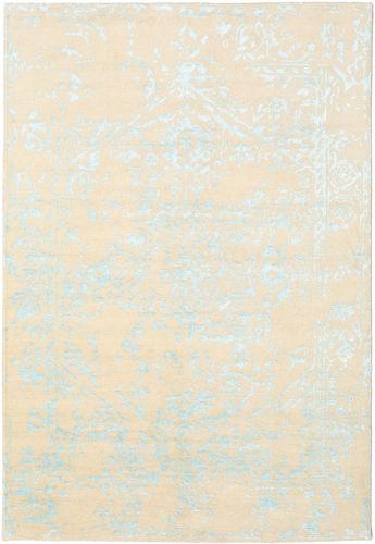 Antique Persian - White / Blue carpet CVD18927