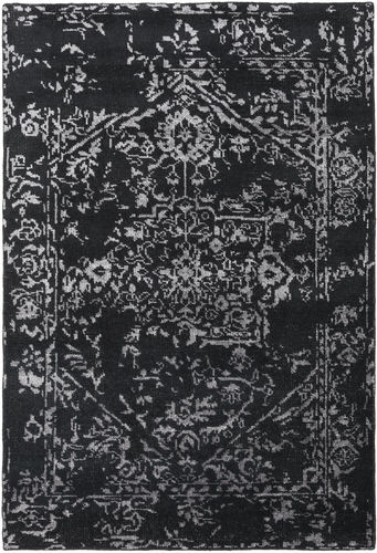 Antik Persisk - Svart matta CVD18907