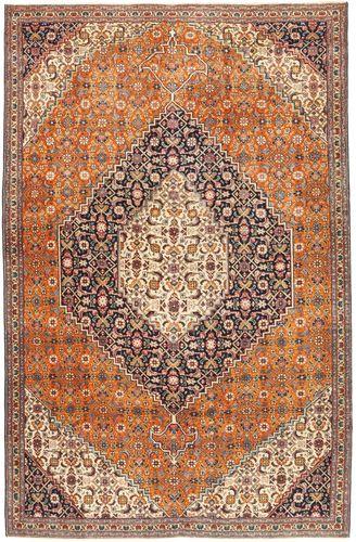 Tabriz Patina carpet AXVZZZF1001