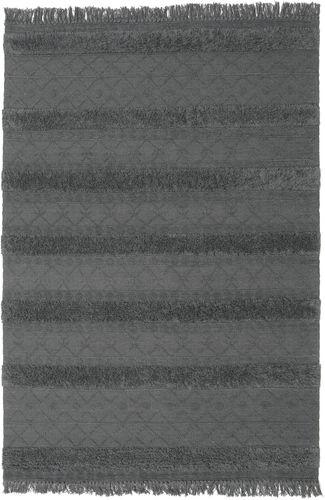 Kelim Berber Ibiza - Soft_Grey matta CVD19398