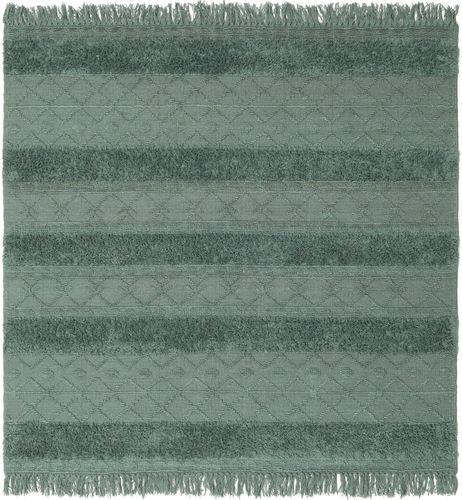 Tapete Kilim Berber Ibiza - Misty Green CVD19420