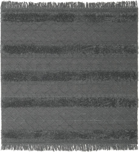 Tapis Kilim Berber Ibiza - Gris Tendre CVD19402
