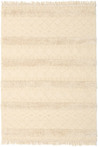 Kilim Berber Ibiza - Natural carpet CVD19437