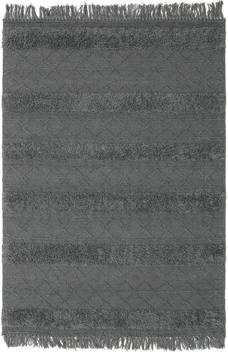 キリム Berber Ibiza - Soft_Grey 絨毯 CVD19401