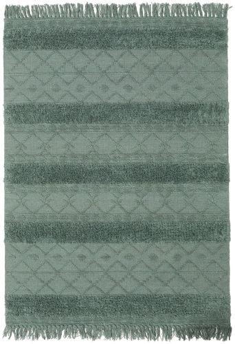 Kilim Berber Ibiza - Misty Green carpet CVD19421