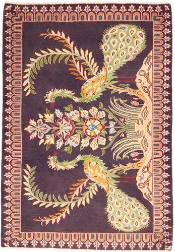 Keshan carpet AXVZL872