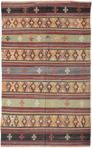 Kilim Turkish carpet XCGZT127