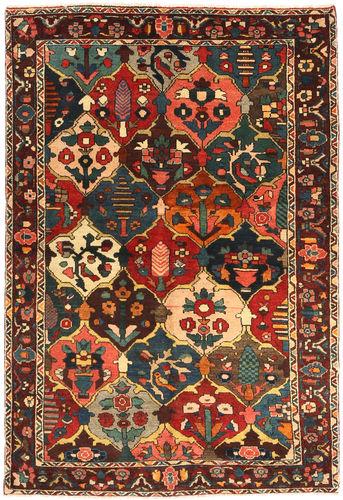 Bakhtiari carpet AXVZZZF66