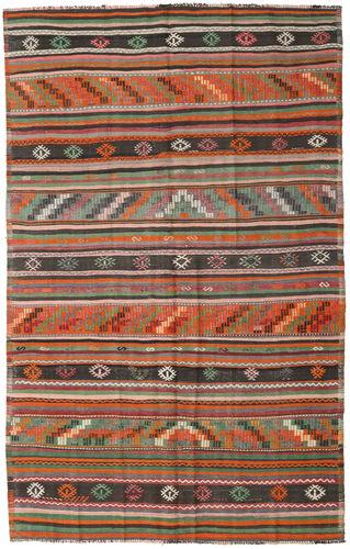 Kilim Turkish carpet XCGZT106