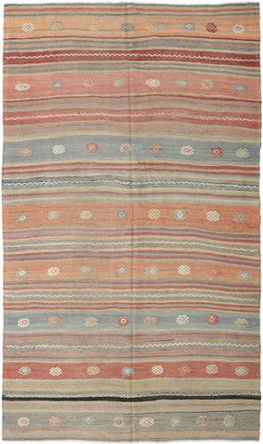 Kilim Turkish carpet XCGZT82