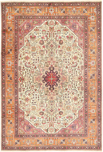 Tabriz szőnyeg AXVZZZF1244