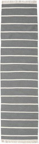 Dorri Stripe - Harmaa-matto CVD19170
