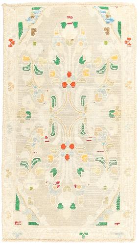 Vintage carpet AXVZZZF106