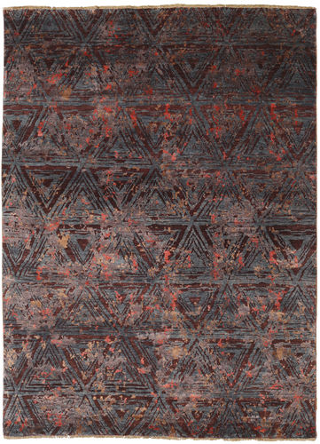 Damask carpet SHEC53