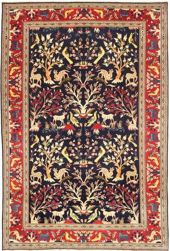 Tabriz Patina carpet AXVZZZO147