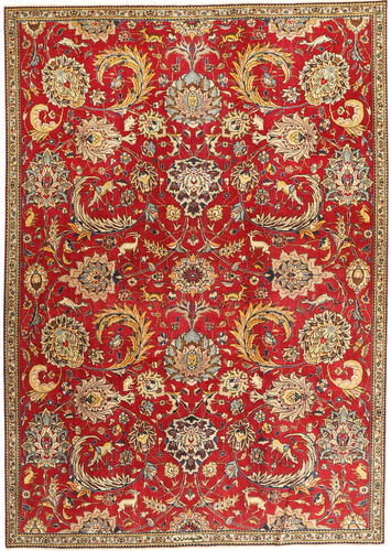 Tabriz Patina carpet AXVZZZO1441